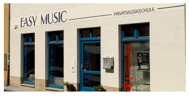 EASY MUSIC Musikschule